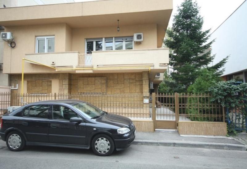 Inchiriere spatiu birouri Primaverii vila