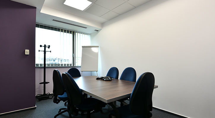 9.Meeting room