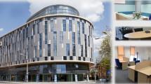 Birouri instant Armand Business Center